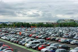 gatwick parking : To-From-Airports.com